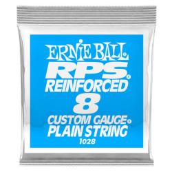 Kitarrikeel Ernie Ball .008...